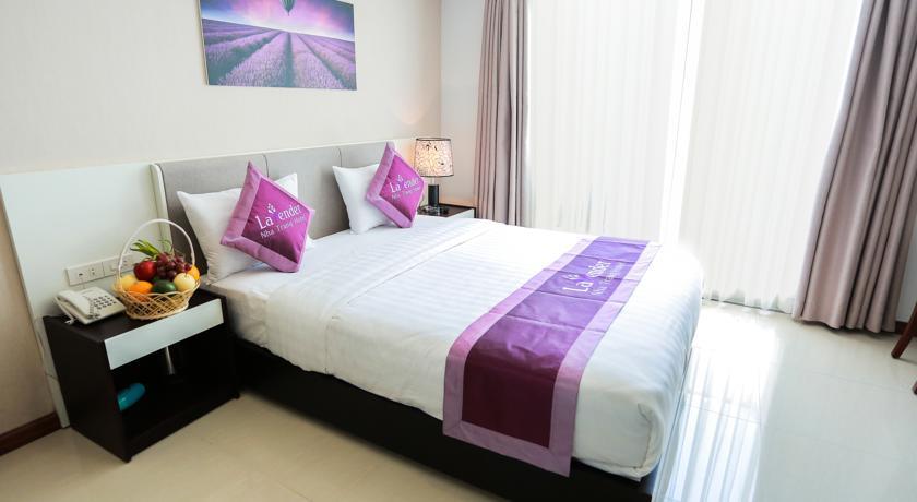 khách sạn lavender. đường trần phú nha trang