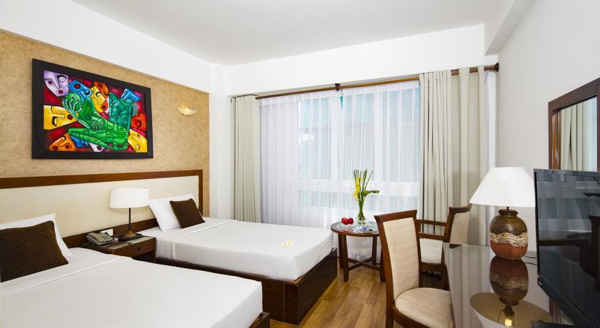 khách sạn Starlet Nha Trang