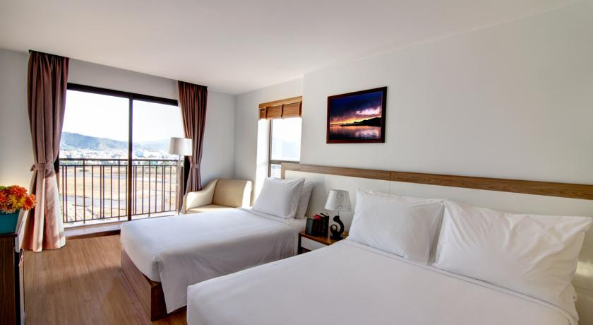 khách sạn anvista. khách sạn 3 sao nha trang