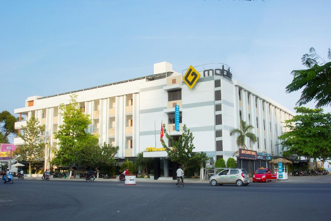 khách sạn 378. đường trần phú nha trang