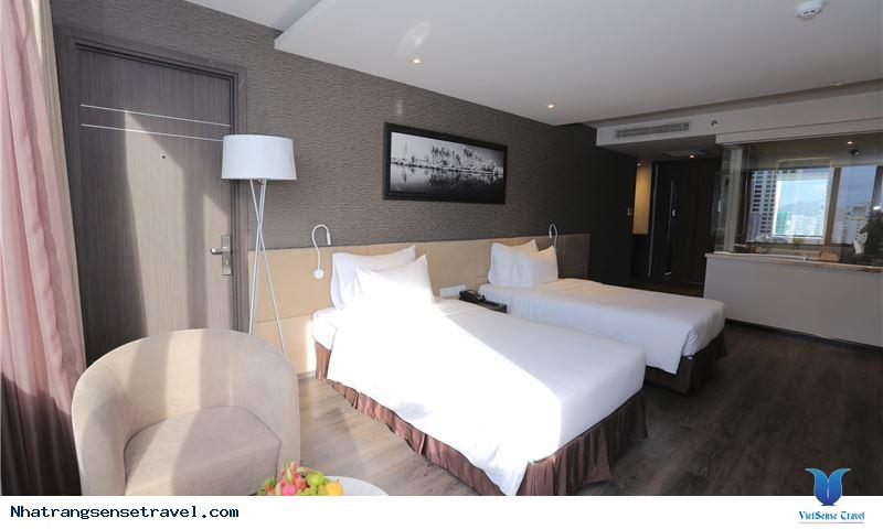 Khách sạn alana