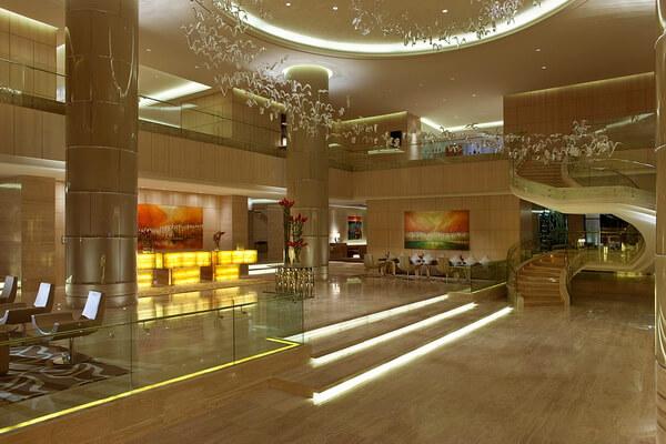 khách sạn sunrise. đường trần phú nha trang