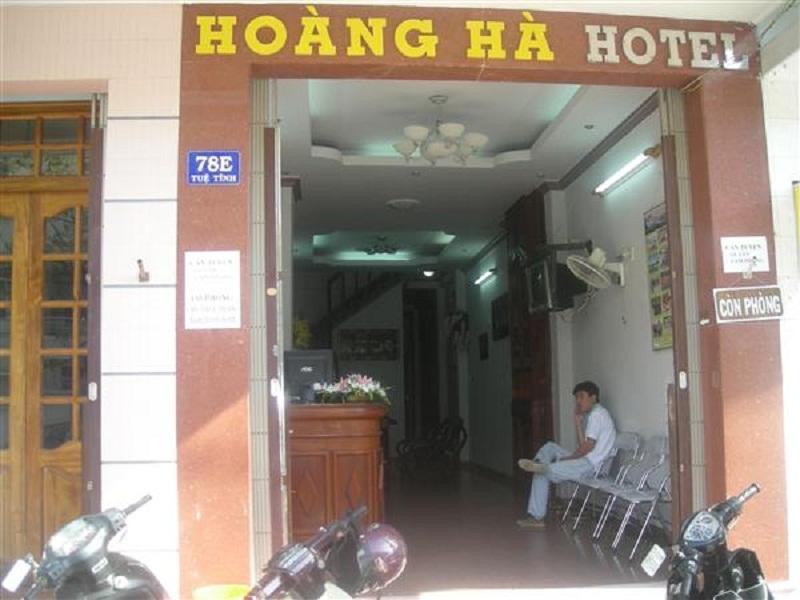 khách sạn hoàng hà. khách sạn đường tuệ tĩnh nha trang
