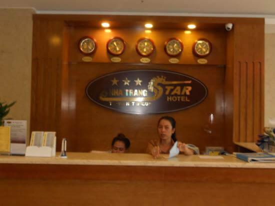 khách sạn nha trang star. hotel in nha trang