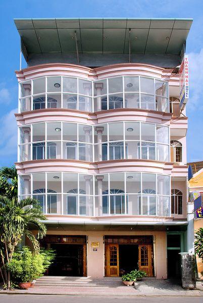 khách sạn thanh hải