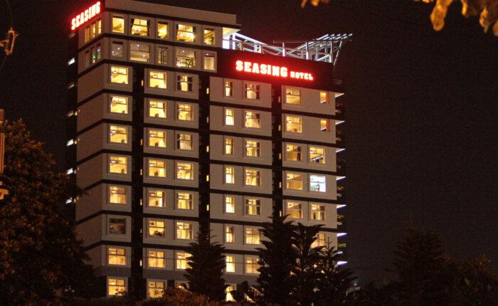 Khách Sạn Nha Trang Giá Rẻ | K/S Seasing (Đường Củ Chi) Nha Trang