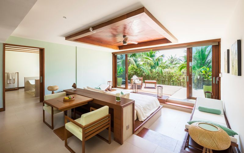 Fusion Resort Cam Ranh Nha Trang