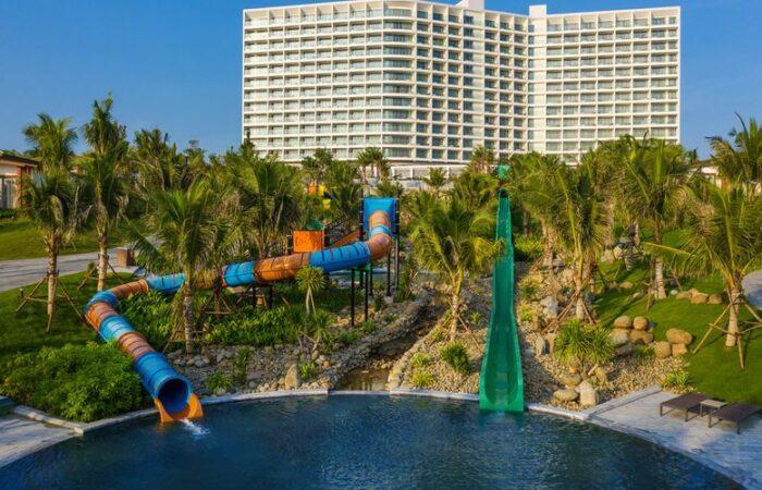 Movenpick Resort Cam Ranh Nha Trang